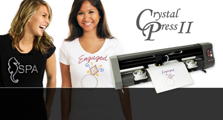 Crystal Press