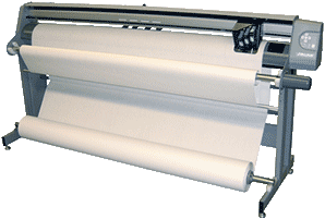 FlexJet E Wide format plotter printer