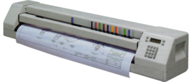Ioline Signature 5000 Pen Plotter