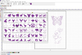 Ioline Design II Clipart Library