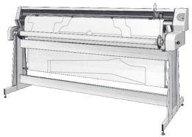 Summit 910 & 2200 Wide Format Pen Plotters